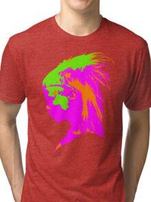 yolandi visser so fancy II Tri-blend T-Shirt