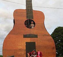 Serenade the Fool by jollykangaroo