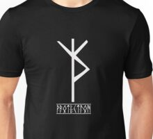 a runic protection sigil  Unisex T-Shirt