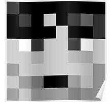 Sips Minecraft skin - Yogscast Poster