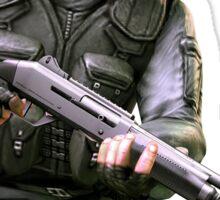 CounterTerrorist - CounterStrike Global Offensive Sticker