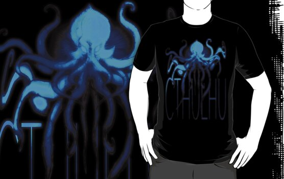 Cthulhu (BLtone) by portiswood