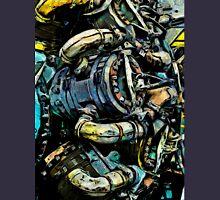 The Battered Engine Unisex T-Shirt