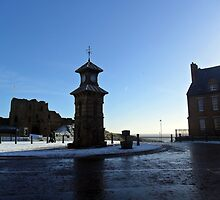 Tynemouth  by Alison Ward