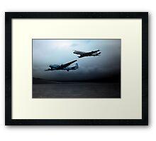 Maritime Reconnaissance Framed Print