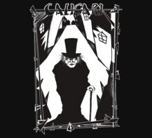 Dr. Caligari T-Shirt
