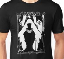 Dr. Caligari Unisex T-Shirt