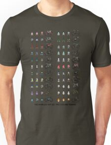 Pro Cycling Teams T-Shirt