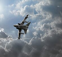 Air Superiority by James Biggadike
