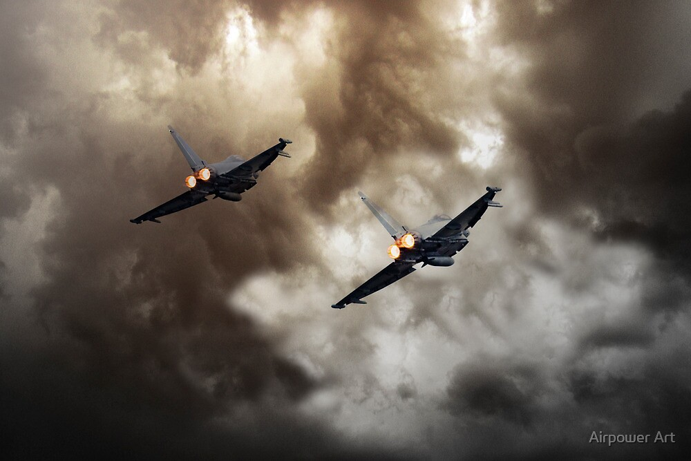 3 Squadron by J Biggadike