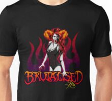Devil woman Unisex T-Shirt
