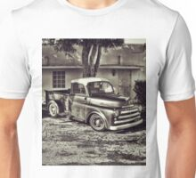 Old Timey Truck Zoomer Unisex T-Shirt
