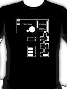 The Basement T-Shirt