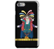 Drosselmeyer  iPhone Case/Skin