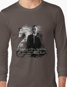 A Pale Rider Named Death T-Shirt