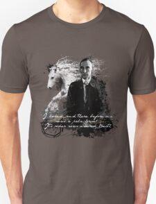 A Pale Rider Named Death T-Shirt
