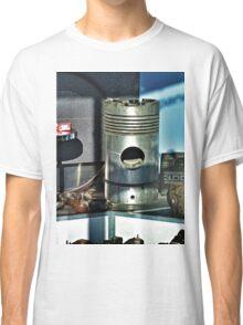 Cylinderella  Classic T-Shirt