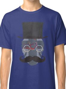Bicycle Head Classic T-Shirt