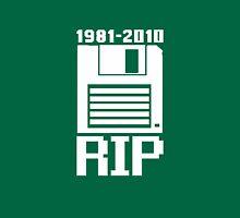 RIP Floppy Disk - 1981-2010 Unisex T-Shirt