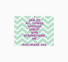 Philippians 4:13 Classic T-Shirt