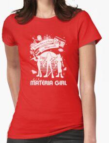Materia Girl T-Shirt