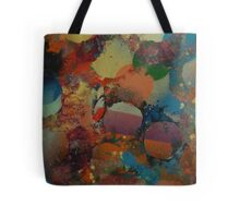 Cellular Disease Tote Bag