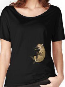 High Een Ah - Laugh Women's Relaxed Fit T-Shirt