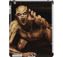 The Madness of William Jackson iPad Case/Skin