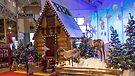 Santa's been naughty this year by John Velocci