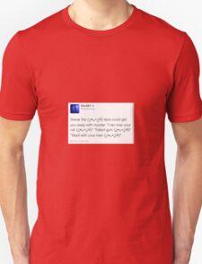 halsey,, tweet T-Shirt