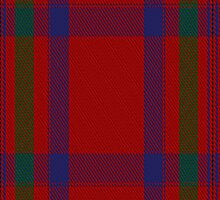 00226 Moffat District Tartan Fabric Print Iphone Case by Detnecs2013