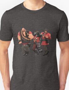 Team Fortress 2 - Conga! T-Shirt