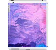 Abstract Abstract 6076 iPad Case/Skin