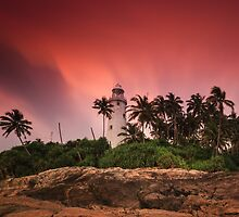 Beruvella lighthouse 2 by naumenko
