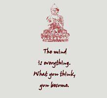 Buddha Quote Unisex T-Shirt