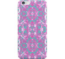 Baroque Style Inspiration iPhone Case/Skin