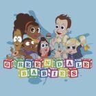 Greendale Babies by JamieIII