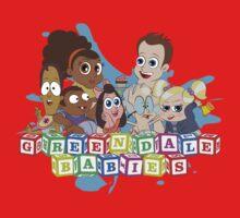 Greendale Babies Kids Tee
