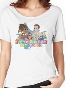 Greendale Babies Women's Relaxed Fit T-Shirt