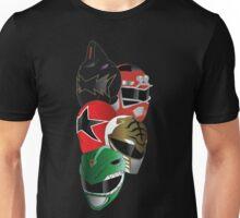 TOMMY OLIVER Unisex T-Shirt