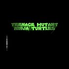 Teenage Mutant Ninja Turtles ipad cover by ANDIBLAIR