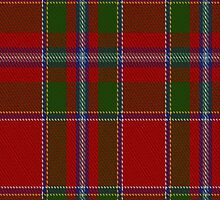 00231 Perthshire or Drummond of Perth District Tartan Fabric Print Iphone Case by Detnecs2013
