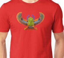 Egyptian Scarab T-Shirt Unisex T-Shirt
