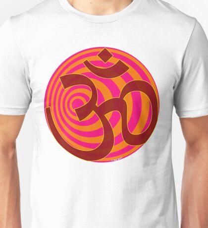 Om Symbol T-Shirt Unisex T-Shirt