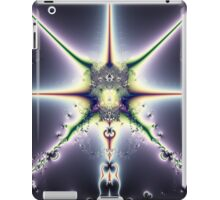 Purple Space iPad Case/Skin