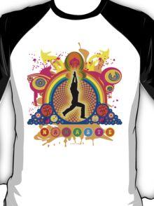 Namaste T-Shirt T-Shirt
