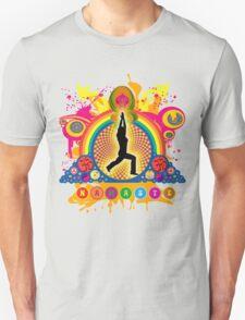 Namaste T-Shirt Unisex T-Shirt