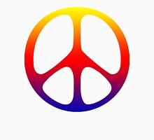 Peace Symbol T-Shirt  Unisex T-Shirt