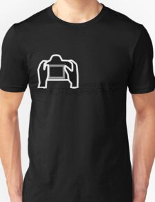 Master Of Photography T-Shirt Unisex T-Shirt