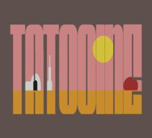 Tatooine by ori-STUDFARM